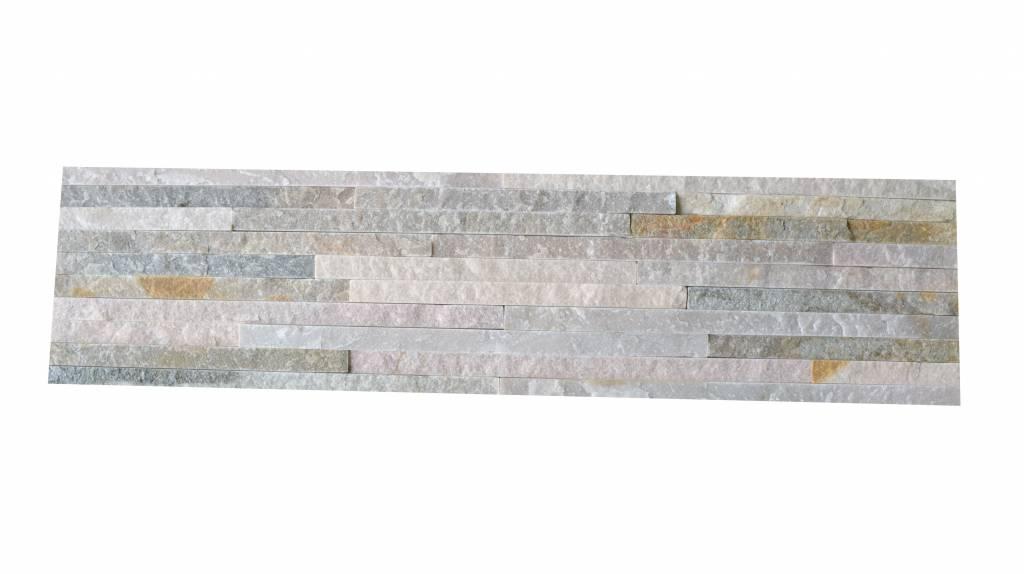 Wall bricks stone panels Two Slim