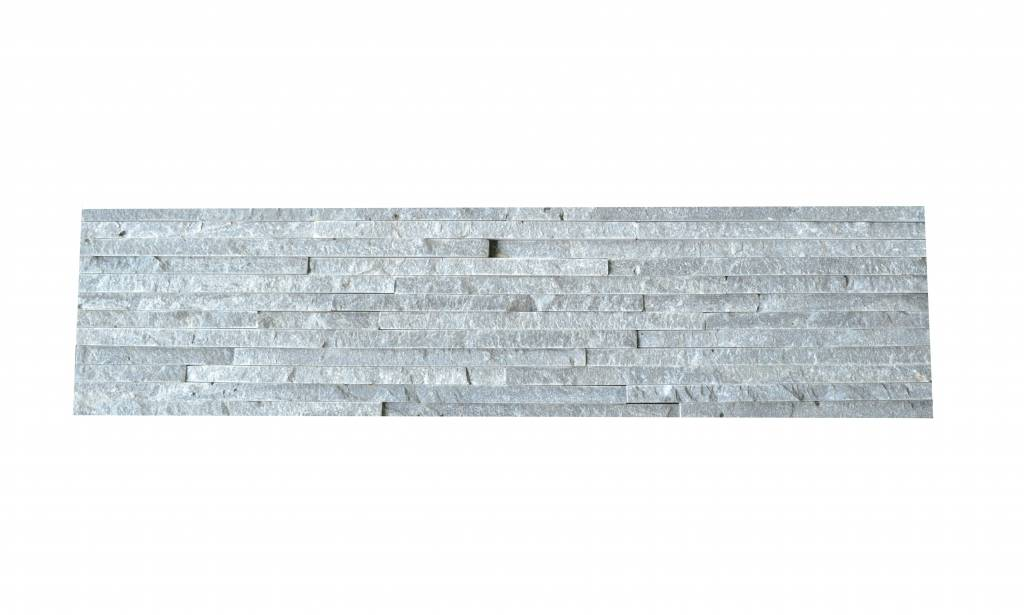 Brickstone Grey Slim Nauursteen Steenstrips