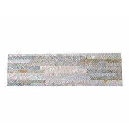 Brickstone Two Slim Naturstein Verblender 1. Wahl in 55x15 cm