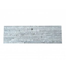 Wall bricks stone panels Grey Slim 1. Choice in 55x15 cm