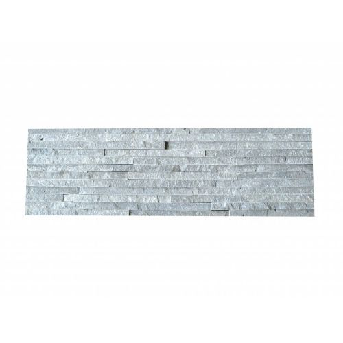 Brickstone Grey Slim cegły kamienia naturalnego