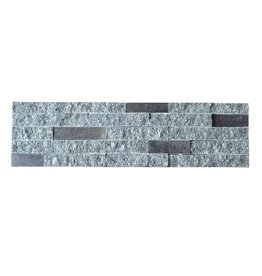Wall bricks stone panels Diamond Assoluto 1. Choice in 55x15 cm