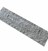 Diamond Black Nauursteen Steenstrips