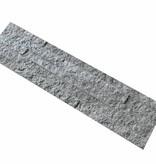 Wall bricks stone panels Diamond Black