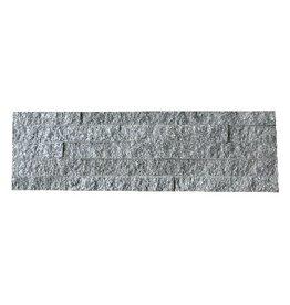 Diamond Black Nauursteen Steenstrips 1. Keuz in 55x15 cm
