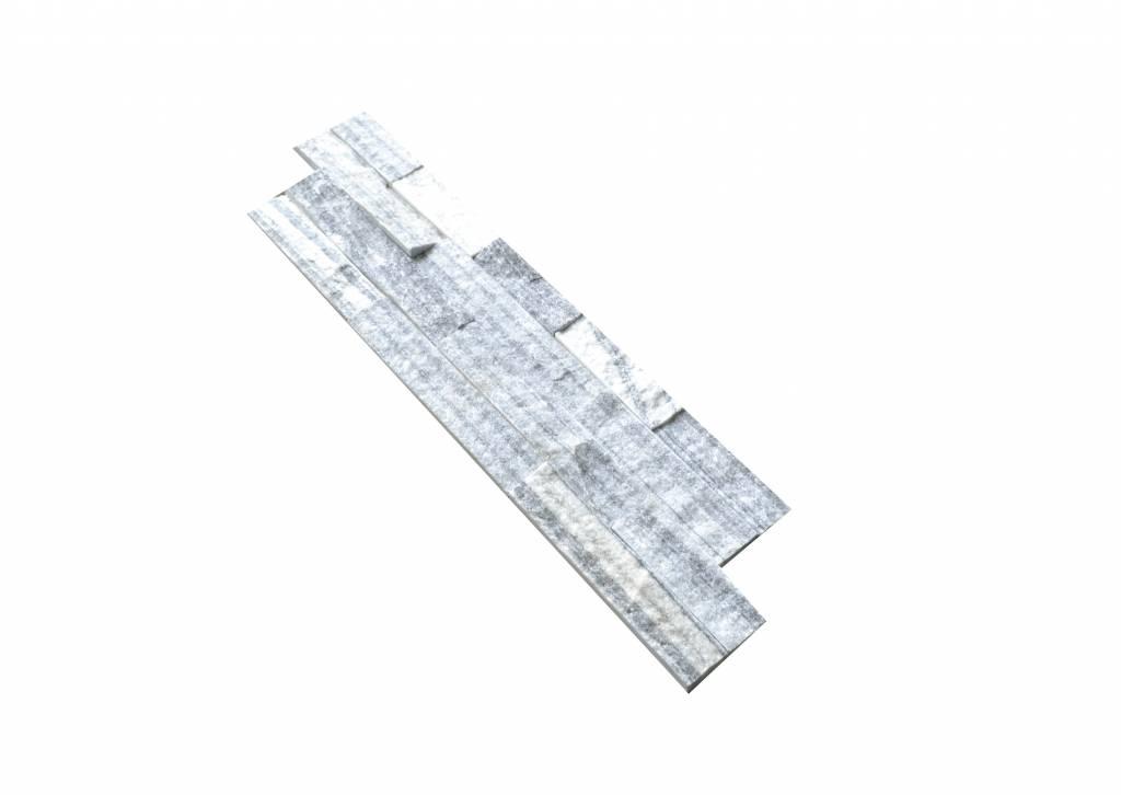 Grey Lines Naturstein Verblender