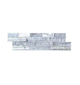 Briques mur de pierre Grey Lines 1. Choice dans 55x15 cm