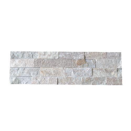 Wall bricks stone panels Rock Creme