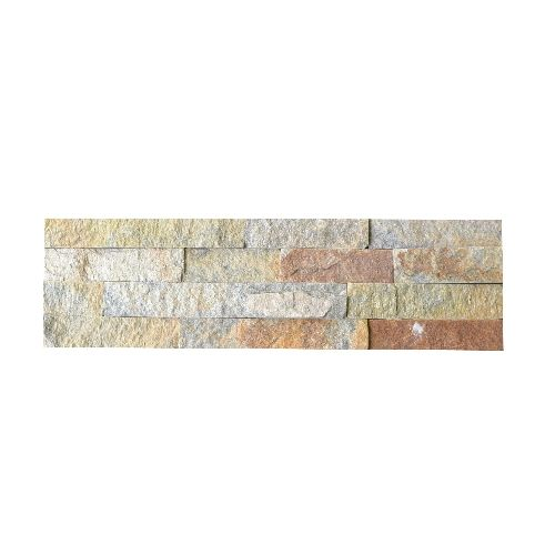 Rustic cegły kamienia naturalnego