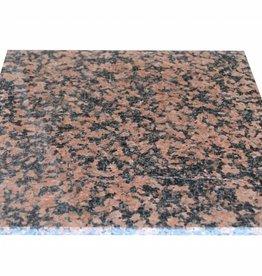 Balmoral Dalles en granit, 2st choice danes 30,5x30,5x1 cm