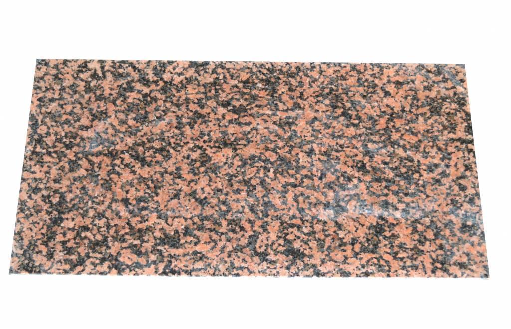 Balmoral Red Dalles en granit