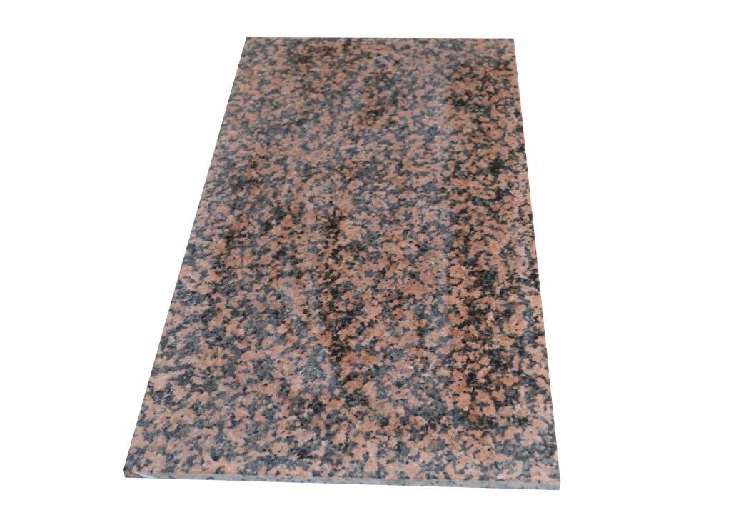 Balmoral Red Granite Tiles