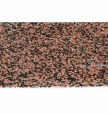 Balmoral Red Granit Płytki