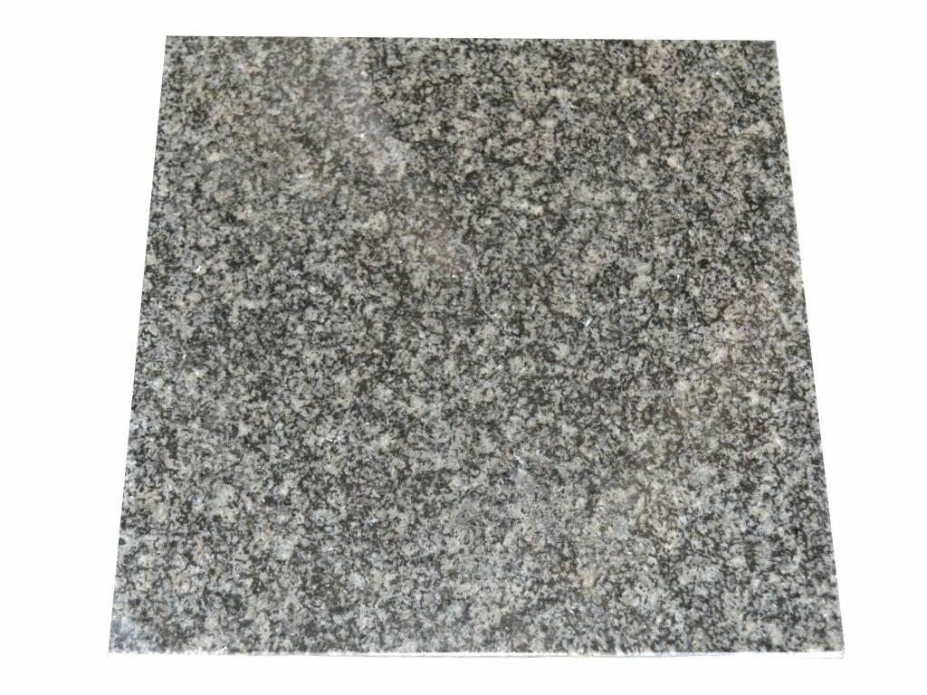 Nero Impala Africa Granite Tiles