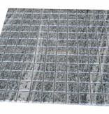 Juparana Grey Granit Mosaïque Carrelage