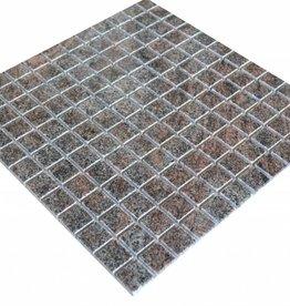 Paradiso Classico Granit mozaïek tegels 1. Keuz in 30x30 cm