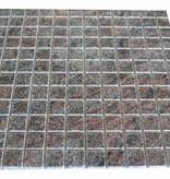 Paradiso Classico Granit mosaic tiles