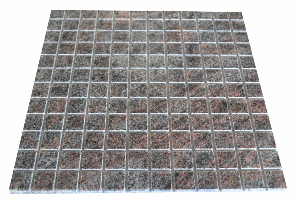 Paradiso Classico Granit Mosaïque Carrelage