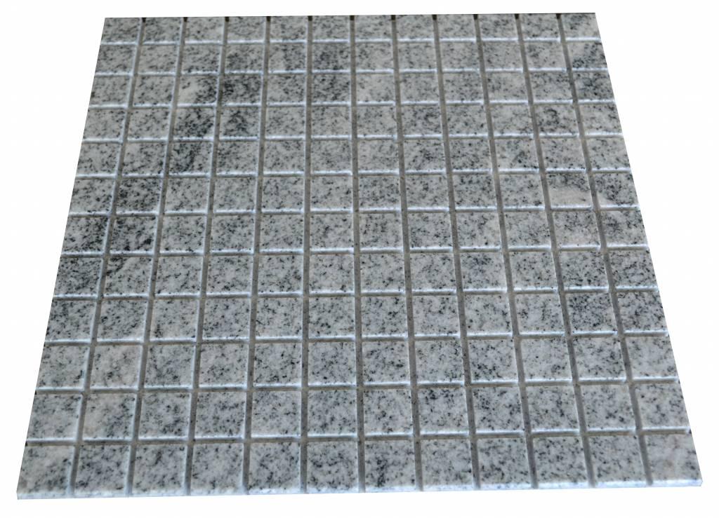 Viscount White Granit mozaiki