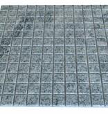 Viscount White Granit mozaïek tegels