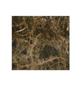 Emperador Maron Płytki podłogowe polerowane, fazowane, kalibrowane, 1 wybór w 80x80x1,1 cm