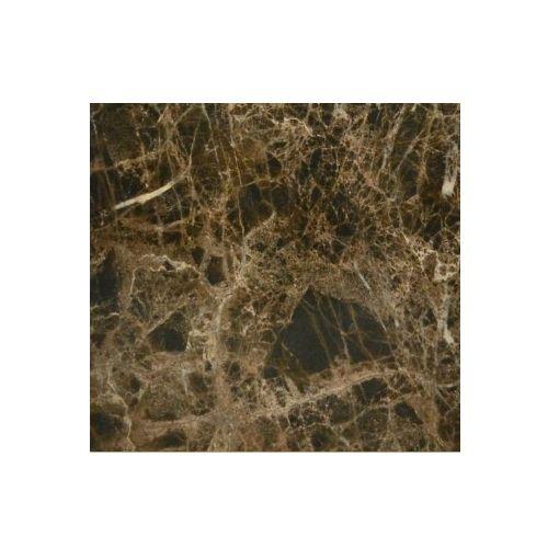 Emperador Maron Floor Tiles