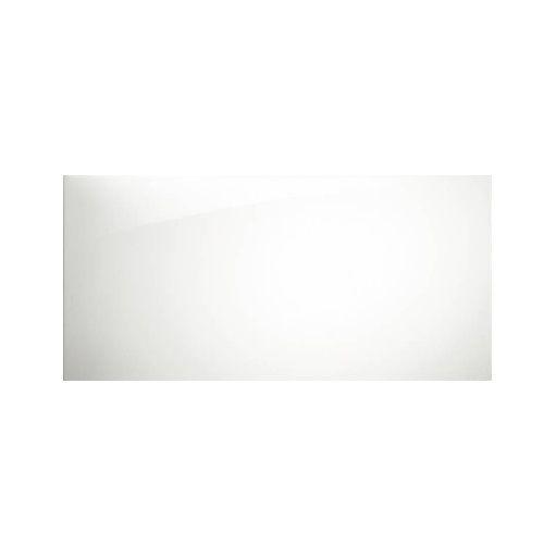 Blanc glacé Carreaux Poli 30x60 cm