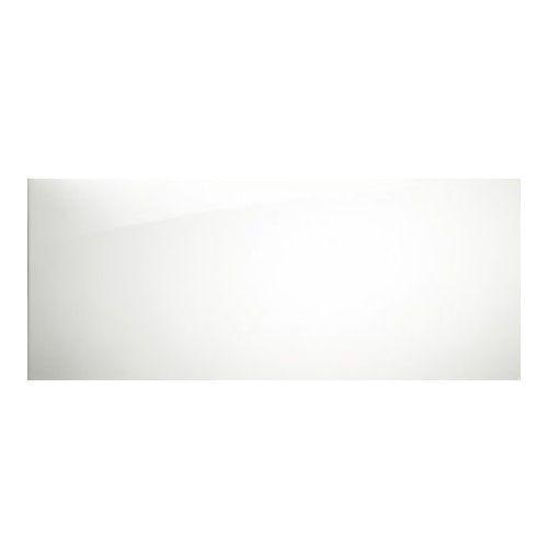 Blanc glacé Carreaux