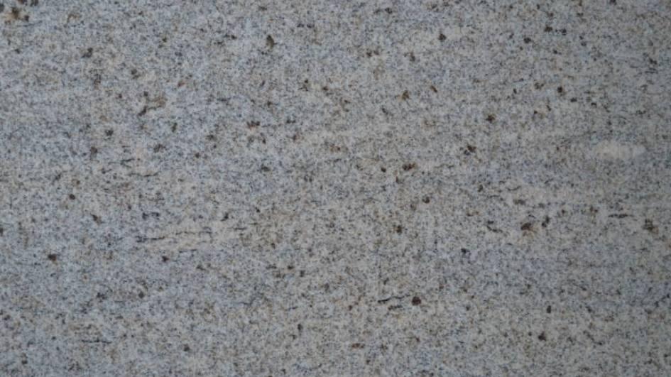 New Kashmir Cream Base de granit, Poli, Conservé, Calibré, 1er choix