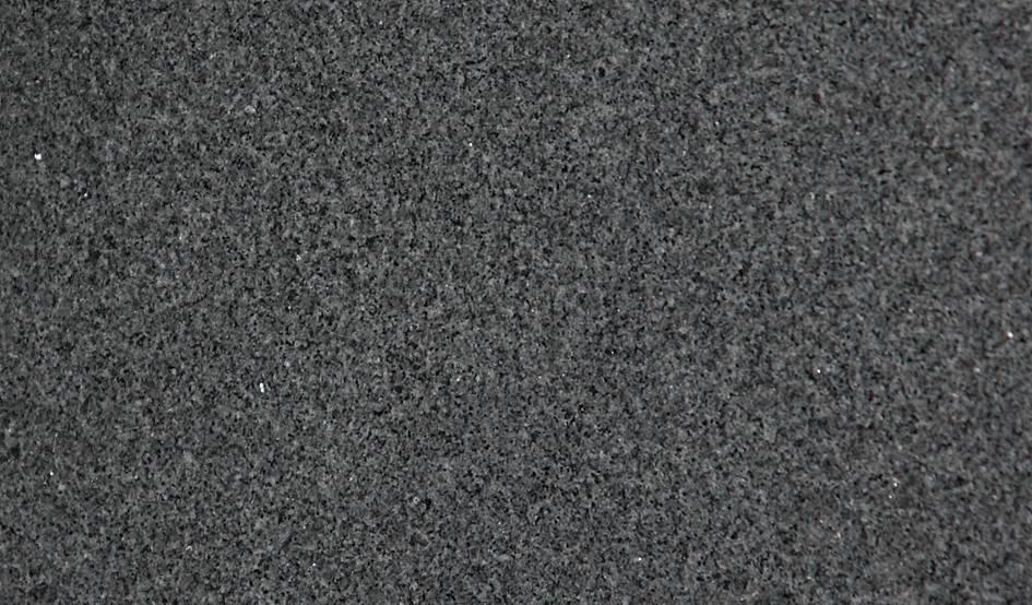 Padang Dunkel Granietbasis, gepolijst, geconserveerd, gekalibreerd, 1. Keuz