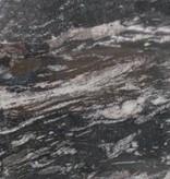 Black Forest Granitsockel, Poliert, Gefast, Kalibriert, 1. Wahl
