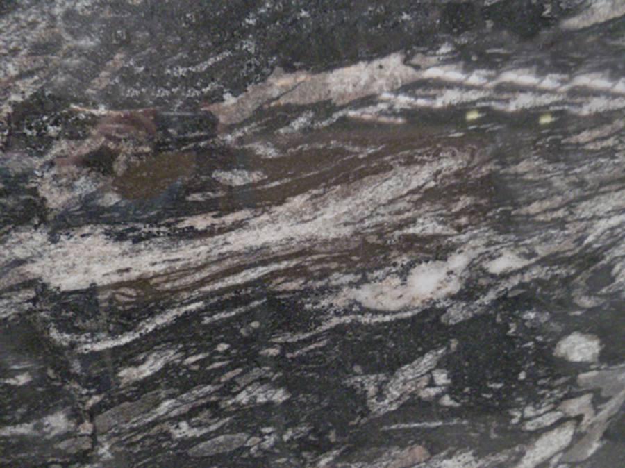 Black Forest Base de granit, Poli, Conservé, Calibré, 1er choix