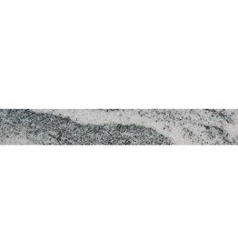 Viscont White Granietbasis, gepolijst, geconserveerd, gekalibreerd, 1. Keuz