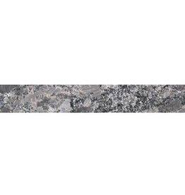 Steel Grey Granite Socket, Polished, Preserved, Calibrated, 1st Choice