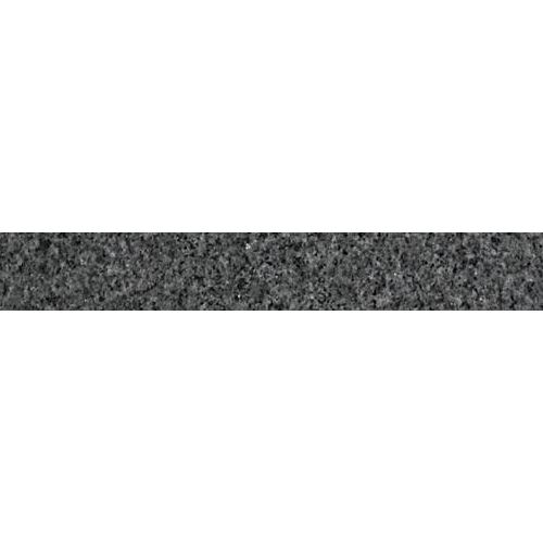 Padang Dunkel Granite Socket, Polished, Preserved, Calibrated, 1st Choice