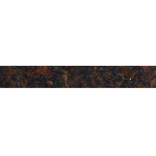 Tan Brown Granietbasis, gepolijst, geconserveerd, gekalibreerd, 1. Keuz
