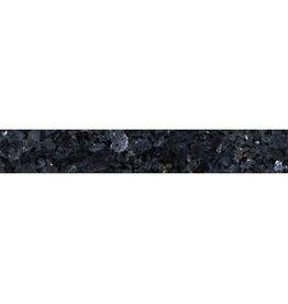 Labrador Blue Pearl Granietbasis, gepolijst, geconserveerd, gekalibreerd, 1. Keuz