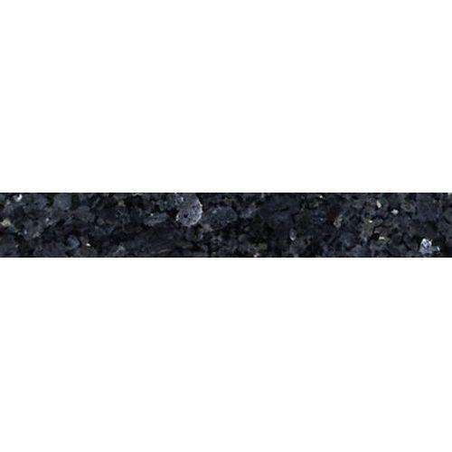 Labrador Blue Pearl Granitsockel, Poliert, Gefast, Kalibriert, 1. Wahl
