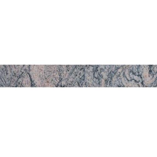 Juparana China Granitsockel, Poliert, Gefast, Kalibriert, 1. Wahl
