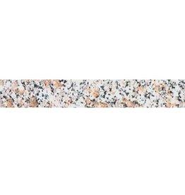 Rosa Beta Granietbasis, gepolijst, geconserveerd, gekalibreerd, 1. Keuz