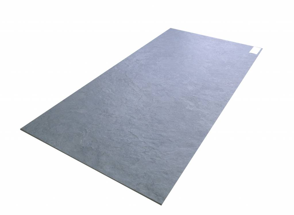 Blackboard Anthrazit Floor Tiles