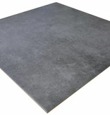 Lounge Beton Graphite vloertegels