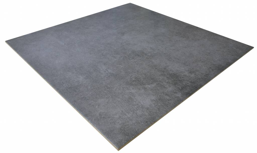 Lounge Beton Graphite Carrelage