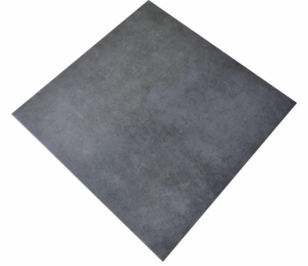 Lounge Beton Graphite Płytki podłogowe