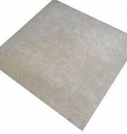 Lounge Beton Gris Bodenfliesen Matt, Gefast, Kalibriert, 1.Wahl Premium Qualität in 61x61 cm