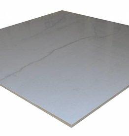 Swing Blanco Bodenfliesen Feinsteinzeug Poliert, Gefast, Kalibriert, 1.Wahl Premium Qualität in 60x60 cm