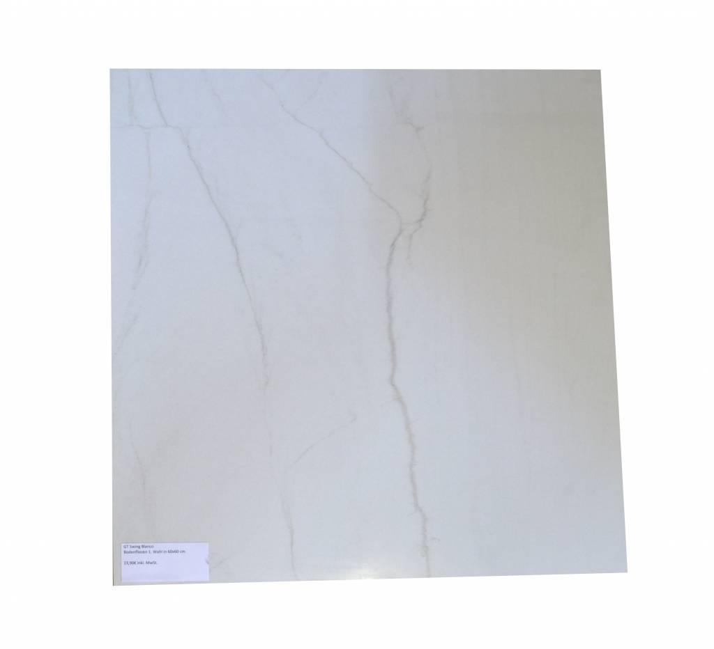 Swing Blanco Floor Tiles