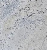 Kashmir White Scuro  granieten aanrechtblad 1.Keuz