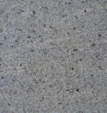 New Kashmir White  granieten aanrechtblad 1.Keuz