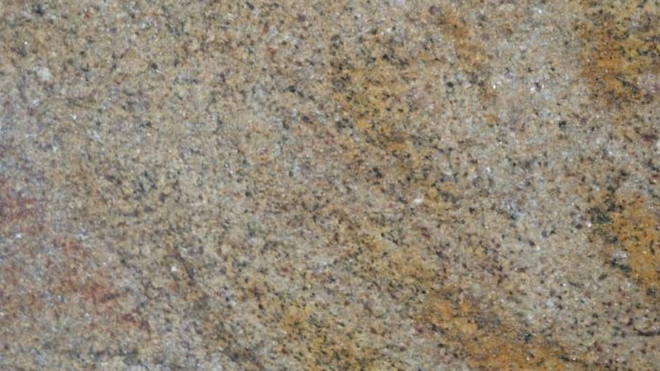 Madura Gold comptoir en granit 1er choix